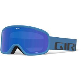 Giro Cruz Lunettes De Protection, bleu